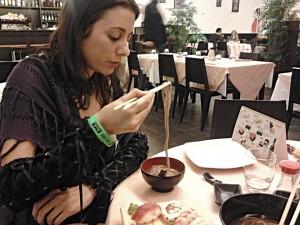 Aurora Braga