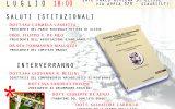 """Presentazione del volume """"Memorie Romane del Promontorio. Mamurra e Scauro tra tradizioni ed etimologia"""""""